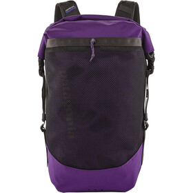 Patagonia Planing Roll Top Pack 35l purple
